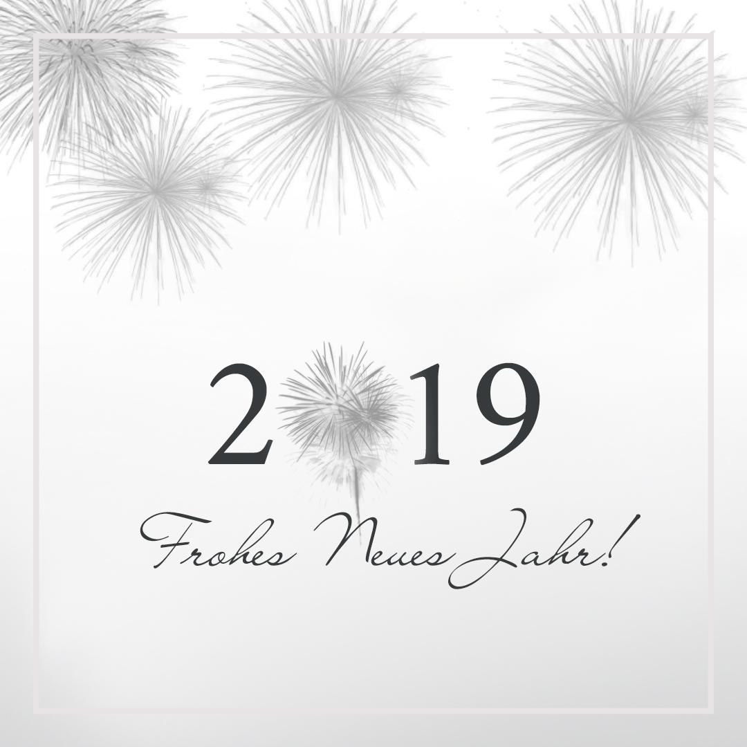 Ein Frohes neues Jahr und ein freudiges Silvester 2018 wünscht Familienfotografin Sabrina Zisch-Ortner photography