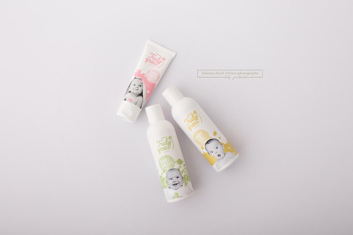 Empfehlung Babyöl und Creme Produkte von Truly Great Company