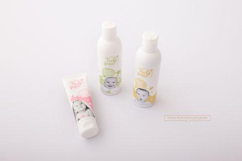 Vorstellung Truly Great Babypflege Produkten von Sabrina Zisch-Ortner