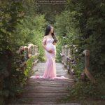 Babybauchfotoshooting Outdoor mit Sabrina Zisch-Ortner