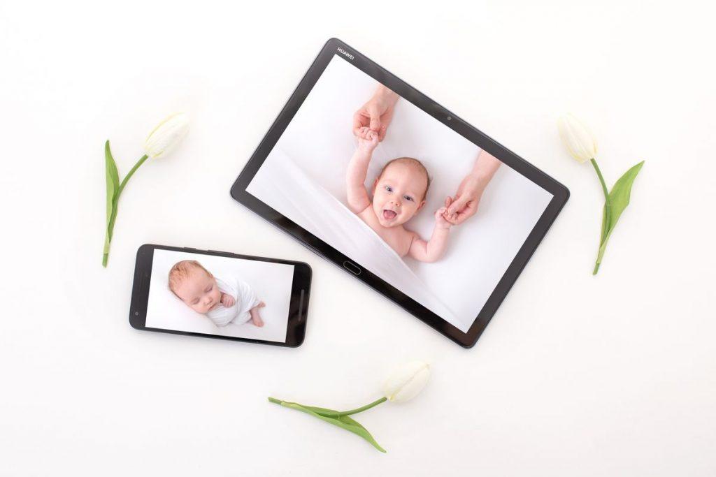 Foto Angebot a la Carte mit digitalen Dateien für Neugeborenen Babybauch Familienshooting von Sabrina Zisch-Ortner