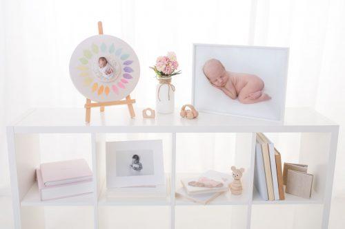 Fotoshooting Angebot Gestalte deine eigene Kollektion mit Produkten für Schwangerschaft Baby Familien Fotos