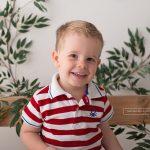 Kindergarten Ersatz Fotosession im Studio in 1220 Wien