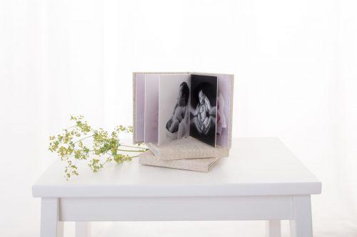 Minilibro Fotoalbum bei Gestalte deine eigene Kollektion als Geschenk