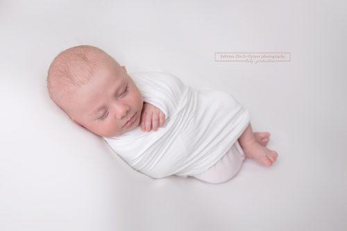 lifestyle newborn baby session aufgrund von Corona