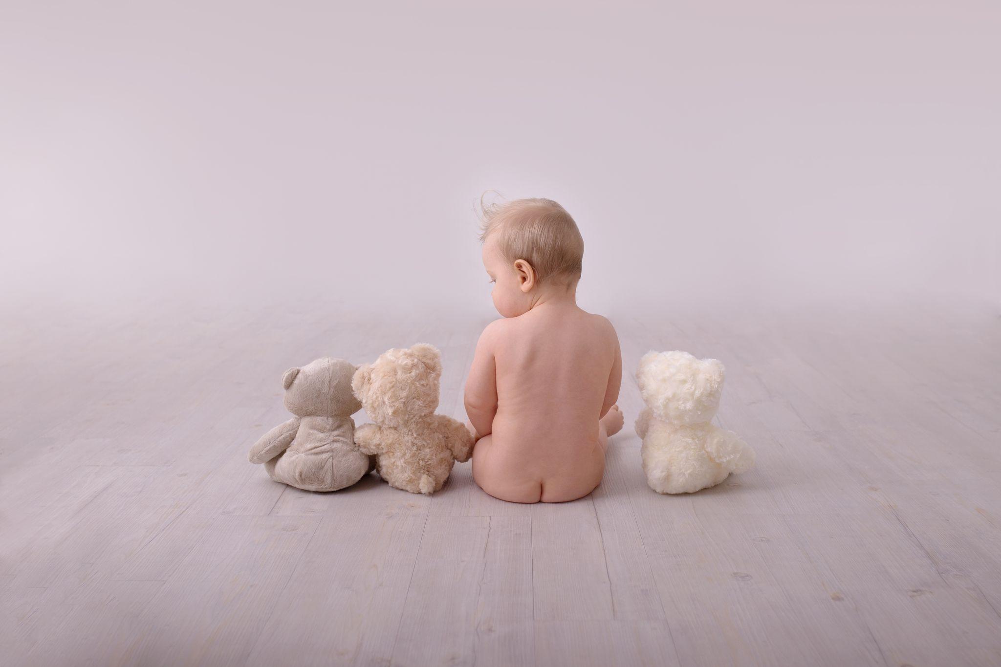 Treueprogram Wiederempfehlung family club Meilensteinfotos mit Baby und Familie