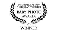 Winner Sabrina Zisch-Ortner Baby Photo Awards
