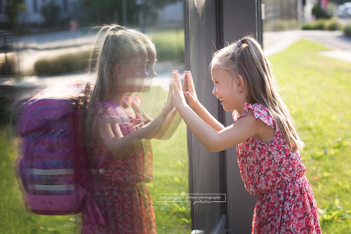 Schulminis Fotoshooting 2019 das besondere Foto